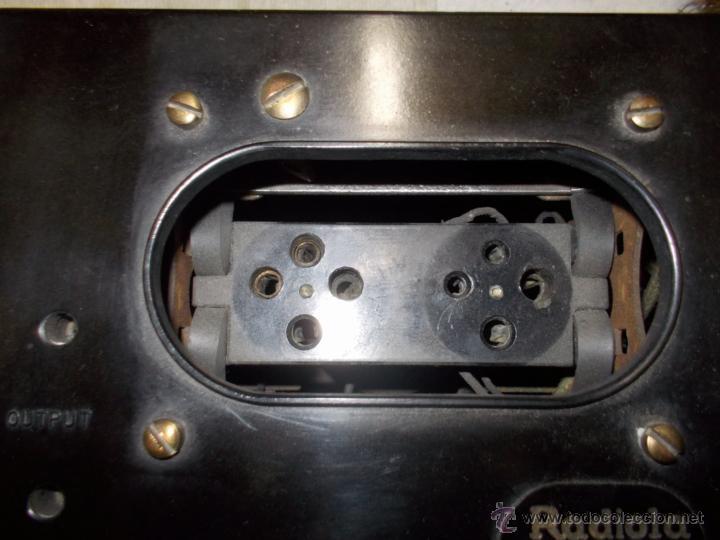 Radios de válvulas: Radiola IIIA - Foto 20 - 41302657