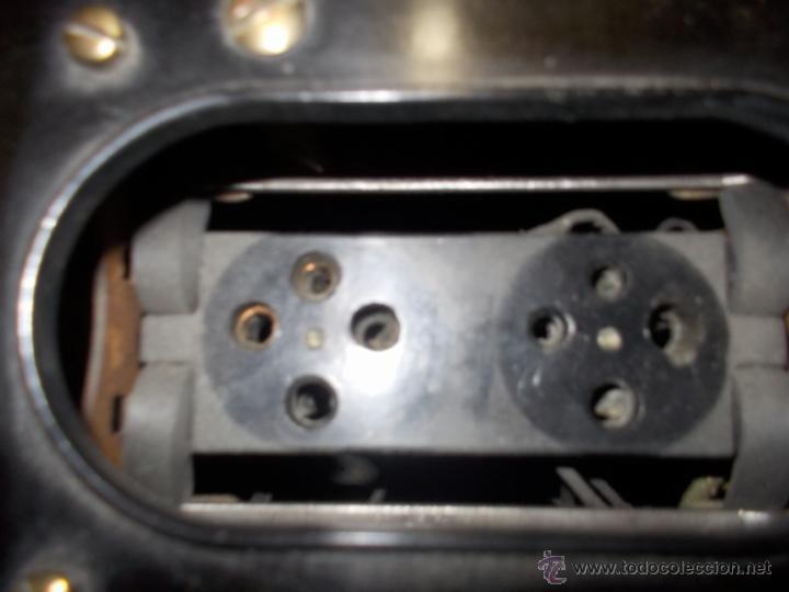Radios de válvulas: Radiola IIIA - Foto 21 - 41302657