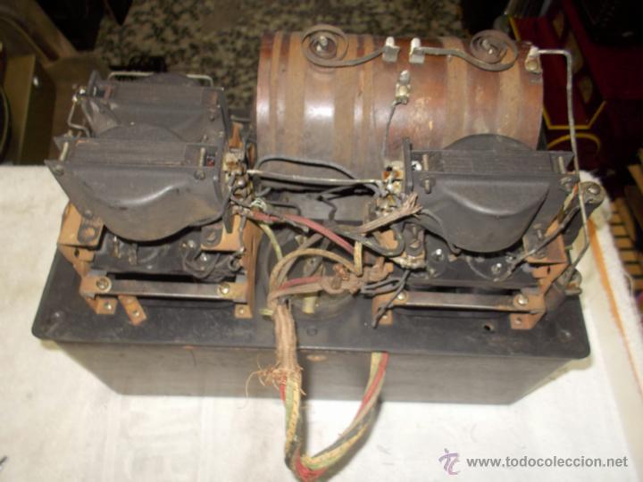 Radios de válvulas: Radiola IIIA - Foto 24 - 41302657