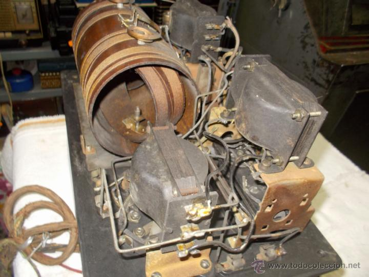 Radios de válvulas: Radiola IIIA - Foto 25 - 41302657