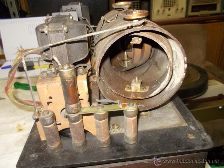 Radios de válvulas: Radiola IIIA - Foto 27 - 41302657
