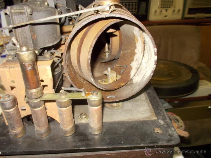 Radios de válvulas: Radiola IIIA - Foto 28 - 41302657