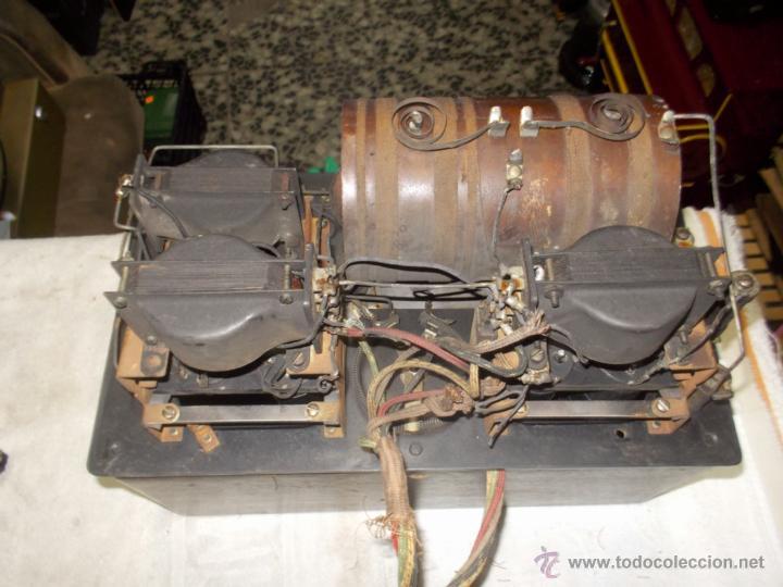 Radios de válvulas: Radiola IIIA - Foto 32 - 41302657