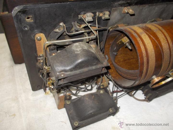 Radios de válvulas: Radiola IIIA - Foto 33 - 41302657