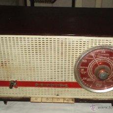 Radios de válvulas: ANTIGUA RADIO PHILIPS. Lote 41657264