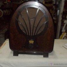 Radios de válvulas: RADIO PHILIPS 830A. Lote 43830153