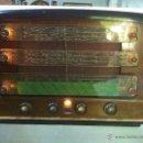 Radios de válvulas: RADIO VALVULAS IBERIA. Lote 44302021