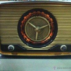 Radios de válvulas: RADIO VALVULAS . Lote 44302055