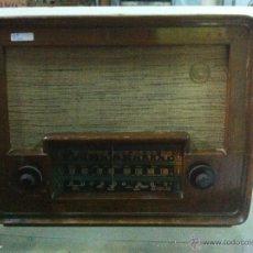 Radios de válvulas: RADIO RCA. Lote 44302310