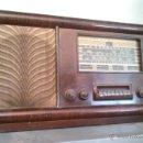 Radios de válvulas: RADIO DE LOS AÑOS 50 GENERAL ELECTRIC. Lote 45618405