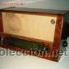 Radios de válvulas: RADIO A VALVULAS BLAUKPUNKT F510 (FUNCIONA). Lote 46348086