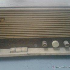 Radios de válvulas: RADIO INVICTA MODELO 5368. Lote 111708972