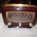 Radios de válvulas: RADIO RADIALVA. Lote 47209758