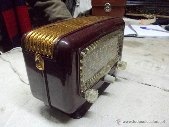 Radios de válvulas: Radio Radialva - Foto 5 - 47209758