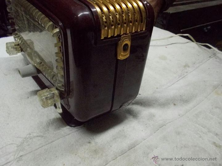 Radios de válvulas: Radio Radialva - Foto 6 - 47209758