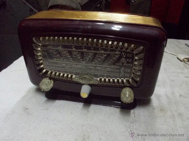 Radios de válvulas: Radio Radialva - Foto 8 - 47209758