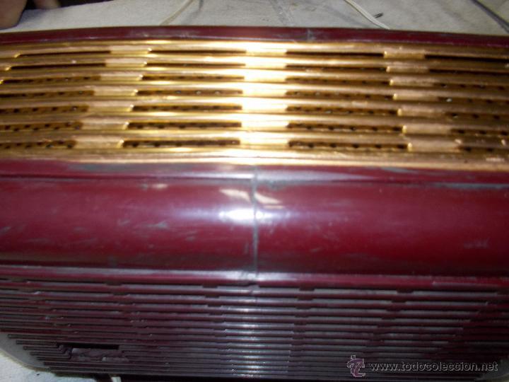Radios de válvulas: Radio Radialva - Foto 10 - 47209758