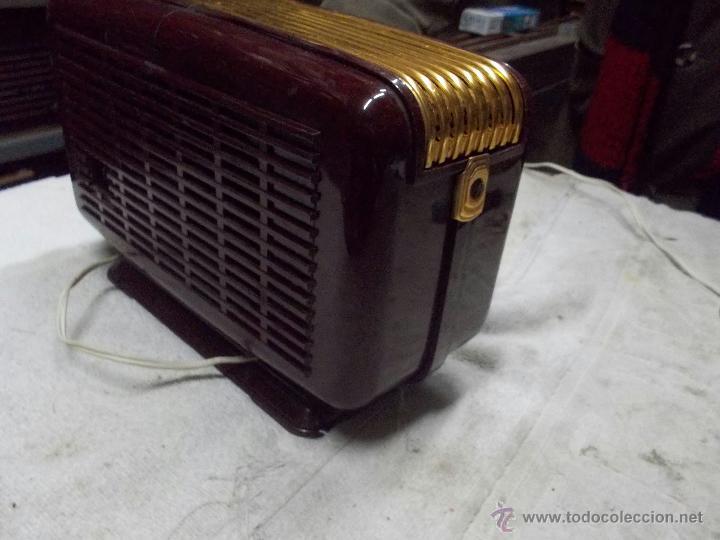 Radios de válvulas: Radio Radialva - Foto 11 - 47209758