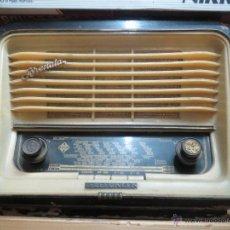 Radios de válvulas: RADIO TELEFUNKEN SERENATA . Lote 47718239