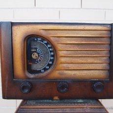 Radios de válvulas: RADIO A VALVULAS VICA, MOD. 132 - DECADA DE LOS 50. Lote 48604118