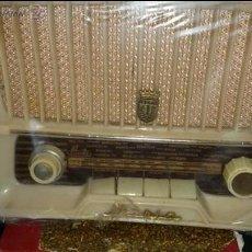 Radios de válvulas: RADIO IBERIA. Lote 48640616