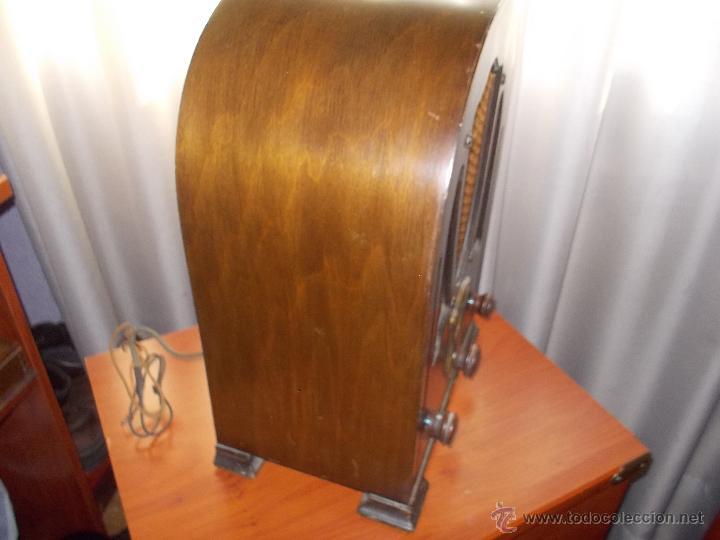 Radios de válvulas: Radio capilla General electric - Foto 12 - 49011389
