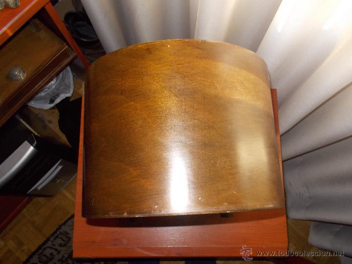 Radios de válvulas: Radio capilla General electric - Foto 13 - 49011389