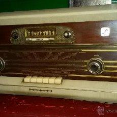 Radios de válvulas: PHILIPS HIGHFIDELITY FIDELIT. Lote 49029684