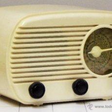 Radios de válvulas: BONITA RADIO DE VALVULAS (CLASICS). Lote 49159156