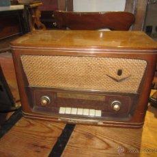 Radios de válvulas: BONITA ARRADIO - IBERIA. Lote 52814972