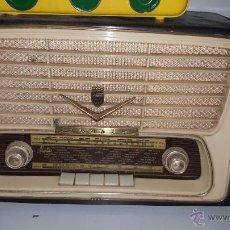 Radios de válvulas: RADIO. Lote 52817946