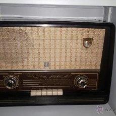 Radios de válvulas: RADIO. Lote 52818089