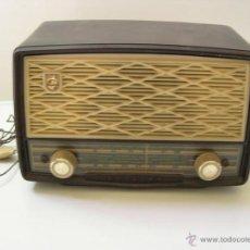 Radios de válvulas: RADIO PHILIPS. Lote 53128225