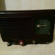 Radios de válvulas - Radio válvulas - 53603406