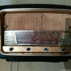 Radios de válvulas: RADIO VALVULAS. Lote 53603460