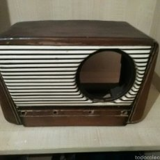Radios de válvulas: RADIO VALVULAS. Lote 53603693