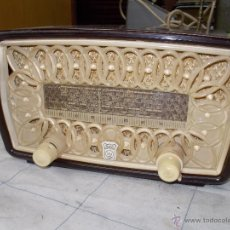 Radios de válvulas: RADIOLA TYPE RA11-U. Lote 54104956