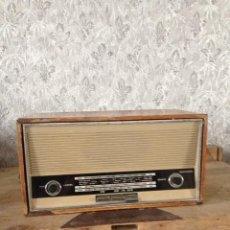 Radios de válvulas - RADIO TELEFUNKEN JUBILATE 1651 K FUNCIONANDO 220 V - 54484425
