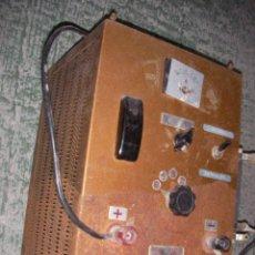 Radios de válvulas: ANTIGUO APARATO ELECTRONICO DE GRAN TAMAÑO. Lote 54539882