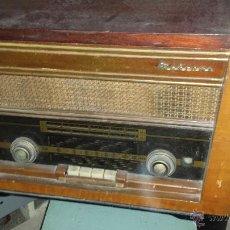 Radios de válvulas: RADIO MARCONI. Lote 54590620