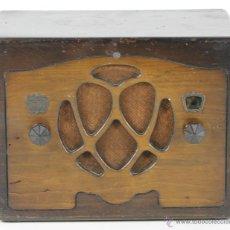 Radios de válvulas: RADIO A VALVULAS EMERSON RADIO AND PHONOGRAPH. 110 V. A/C. 1930.. Lote 54942700