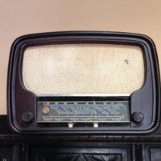 Radios de válvulas: ANTIGUA RADIO AÑOS 40. Lote 55131590