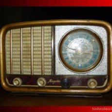 Radios de válvulas: ANTIGUA RADIO DE VÁLVULAS - MARCA MAGESTIC. MOD. A-36. Lote 56658509