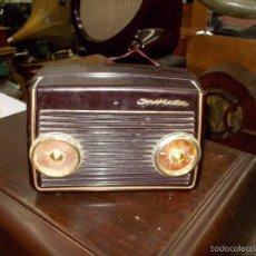 Radios de válvulas: RADIO INVICTA. Lote 55321674
