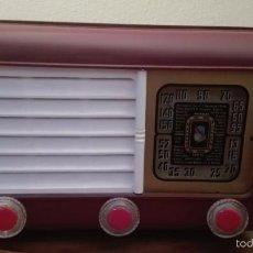 Radios de válvulas: RADIO ALBENIZ. Lote 55530748