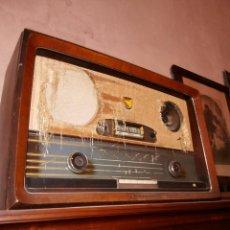 Radios de válvulas: APARATO DE RADIO PHILIPS. Lote 56109723