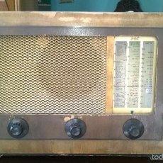 Radios de válvulas: RADIO GENERAL ELECTRIC. Lote 56151422