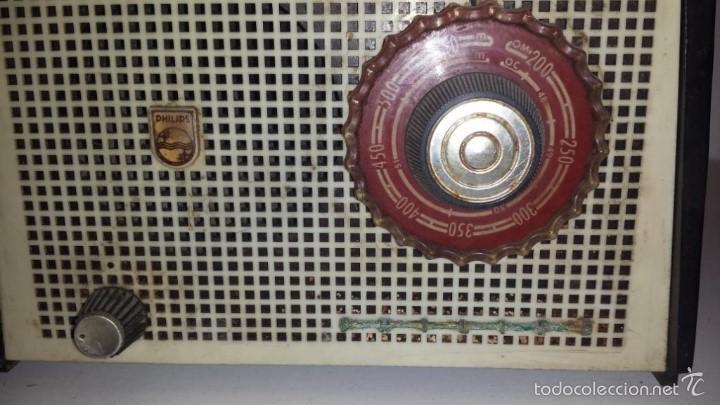 Radios de válvulas: RADIO - Foto 2 - 57116231
