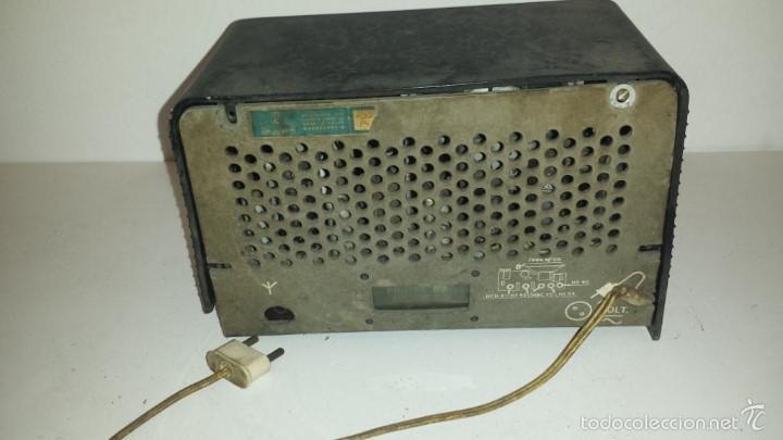 Radios de válvulas: RADIO - Foto 3 - 57116231