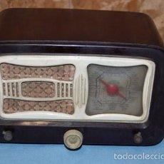 Radios de válvulas: RADIO VÁLVULAS. Lote 57469547